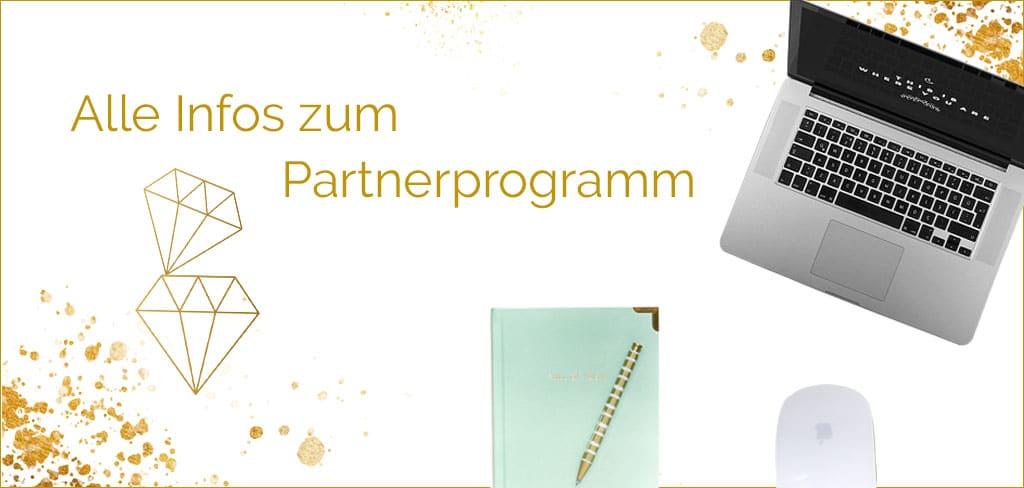 Partnerprogramm Infos